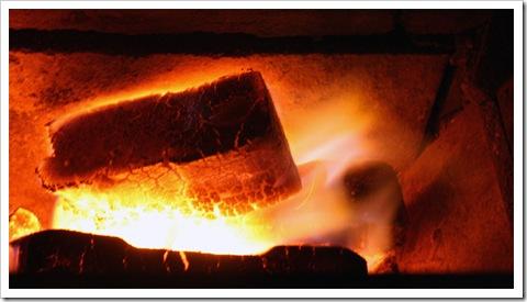 coalheater