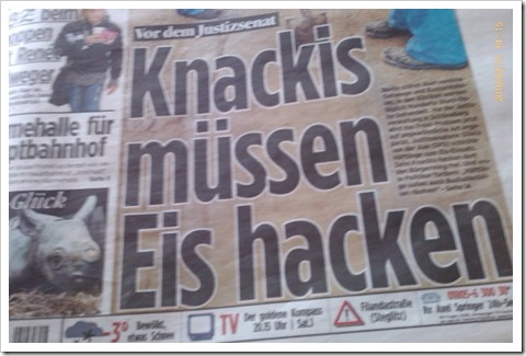 knackis