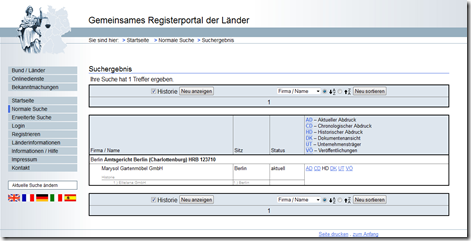 www.handelsregister.de screen capture 2011-6-3-18-31-11